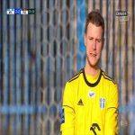 Wisła Płock 2-[2] Pogoń Szczecin - Marcin Listkowski 80' (Polish Ekstraklasa)