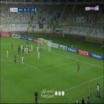 Al-Wehda (UAE) [1] - 1 Al-Ahli (KSA) — Chang-Woo Rim 90' — (Asian Champions League - Group Stage)