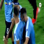 Colombia 0-[3] Uruguay - J.Rodriguez (golazo)