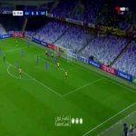 Al Ain 0–[1] Sepahan – Mohammad Mohebi 38' (AFC Champions League GS)