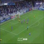 Al Ain 0–[3] Sepahan – Soroush Rafiei 52' (AFC Champions League GS)