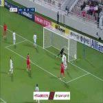 Al-Duhail QAT [1] - 0 Persepolis IRA - Mario Mandzukic 5' - AFC champions league group stage