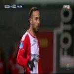 FC Emmen VV [1]-0 FC Twente | Kerim Frei 40'