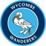 Joey Barton sent off - Fleetwood vs Wycombe 94th min.