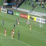 Ola Toivonen (pen) 25' – Melbourne Victory [1]–0 Chiangrai United (AFC Champions League GS)