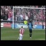 A throwback and tribute to Rory Delap and his tremendous throw-ins
