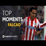Prime Falcao Goals 2011-2013 at Atletico Madrid
