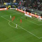 Amiens 3-0 PSG - Fousseni Diabate 40'