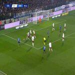 Atalanta [2]-1 Roma - Mario Pasalic 59'