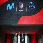 Atleti announced their new esports team