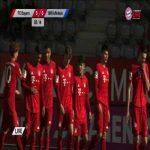 Bayern München U19 [5]-0 Hoffenheim U19 - Oliver Batista Meier 83'