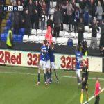 Birmingham City 1-0 Brentford: Jutkiewicz