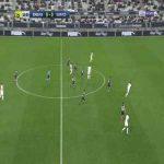 Bordeaux 0-1 Dijon - Mounir Chouiar 16'