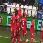Cardiff City 0-1 Wigan: Moore