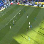 Hoffenheim [1]-1 Wolfsburg - Chistoph Baumgartner 45'