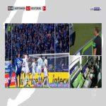 Hoffenheim [2]-2 Wolfsburg - Andrej Kramaric penalty 60'