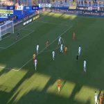 Lecce [2]-1 Spal - Zan Majer 66'