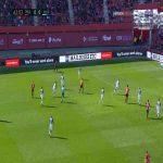 Mallorca 1-0 Alaves - Cucho 63'