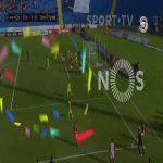 Santa Clara 1-0 Tondela - Joao Ricardo Silva Afonso 73'
