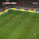 Union Berlin 2-[3] Leverkusen - Karim Bellarabi 90'+1'