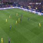 Villarreal [2]-1 Levante - Moi Gomez 61'