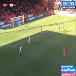 Aberdeen 1-[2] Celtic - Kristoffer Ajer 81'