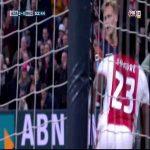 Ajax [2]-0 RKC Waalwijk | Lassina Traore 52'