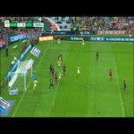 Club América [1] - 0 Pumas (F. Viñas 30')