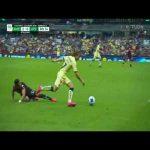 Club América [2] - 0 Pumas (F. Viñas 30') | S. Córdova Assist