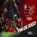 Flamengo have won the 2020 Supercopa Do Brazil