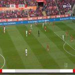Köln 0-1 Bayern München - Lewandowski 3'