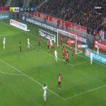 Lille 1-[1] Marseille - Valère Germain 66'