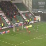 Miss of the decade? Chris Porter's miss for Crewe vs Plymouth, they lost 2-1