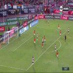 River Plate [1]-0 Banfield - Matías Suárez 17'