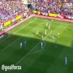 Trabzonspor [1]-0 Sivasspor - Alexander Sørloth 4'