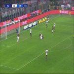 AC Milan [1] - 0 Torino - Rebic 25'