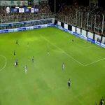 Central Córdoba 0-[3] Boca Juniors - Carlos Tévez 53'