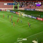 Shabab Al-Ahli Dubai (UAE) 1 - [2] Al-Hilal (KSA) — Bafétimbi Gomis 72' — (Asian Champions League)