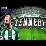 The Man Behind Football's Greatest Goal Celebration | Kennedy Bakircioglu - Hammarby's Number 10