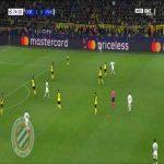 Dortmund 1-[1] PSG : Neymar 75'