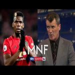 Sky Sports debate: Jamie Carragher and Roy Keane discuss Mino Raiola, Paul Pogba and the agents culture. | They say players now seem more connected to their agents than the club, the club should stand up and say no to working with such players/agents even if they are world class players.
