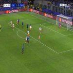 Atalanta [2] - 0 Valencia - Ilicic 42'