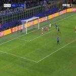 Atalanta [4] - 0 Valencia - Hateboer 62'