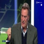 """Glenn Hoddle on Tottenham: """"I don't know what they're doing. They look like a team that's just hoping,"""""""