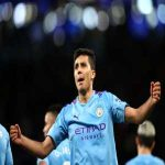 """""""178/188 - Rodri attempted 188 passes tonight versus West Ham, completing 178 of them - both are Premier League records since detailed collection began in 2003-04. The entire West Ham team completed 169 passes. """""""