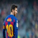 Lionel Messi wants to play in Argentina, it is unclear whether this situation is going to happen in 2020 or 2021. Messi is unhappy about everything that is happening in Barcelona