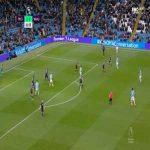Manchester City 2-0 West Ham - Kevin De Bruyne 62'