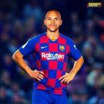 Martin Braithwaite, done deal: Barça informs La Liga that tomorrow they will deposit 18 million for the termination clause [MD]