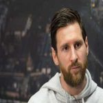 """Messi: """"Social media scandal? The truth is it surprised me a bit. I was traveling, when I arrived I learned about everything. The president told us the same as he said in the press conference. I see it strange that something like this happens. But they also said there would be evidence. We will see"""""""