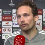 Daley Blind: Ofcourse Getafe is a frustrating team to play against but we should criticize ourselves. What we showed today was not the positional play we should play. Too many players didn't show up today.